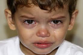 Padres y madres que perjudican a su hijo
